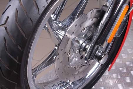 Harley-Davidson FLSTSE2 CVO Softail Convertible в Москве
