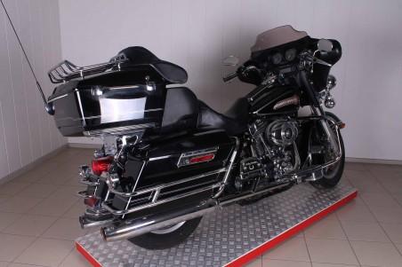 Harley-Davidson FLHT Electra Glide Classic в Москве