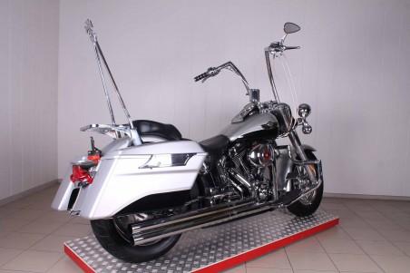 Harley-Davidson FLSTFI Fat Boy ANNIVERSARY в Москве