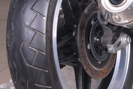 Honda CB 1100 в Москве