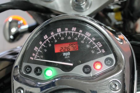 Honda VTX 1300 C в Москве
