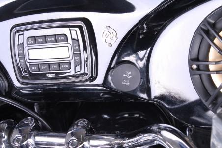 Yamaha XV 1600 AS Midnight Star в Москве