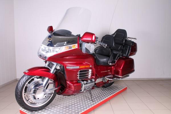 Honda GL 1500 Gold Wing в Москве