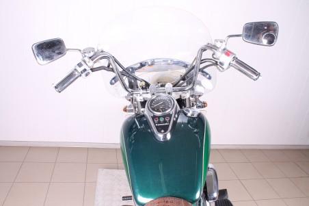 Kawasaki VN1500-G1 Vulcan Classic Tourer в Москве