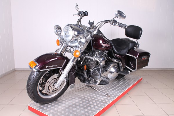 Harley-Davidson FLHR Roar King в Москве