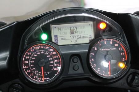 Kawasaki ZG 1400 A (GTR 1400) в Москве