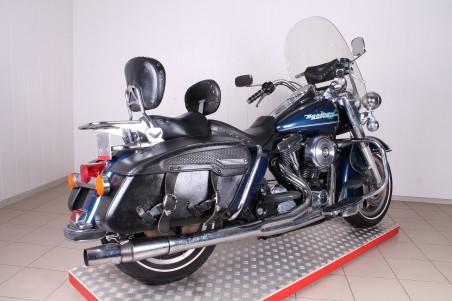 Harley-Davidson FLHR Road King в Москве