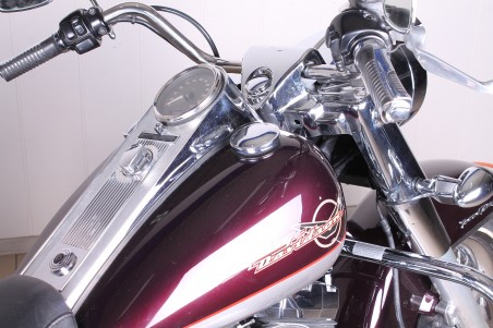 Harley-Davidson FLHR Road King в Москве