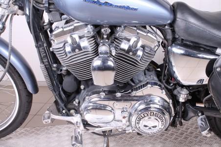 Harley-Davidson XL 1200 C Sportster в Москве