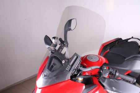 Ducati Multistrada 1200S в Москве