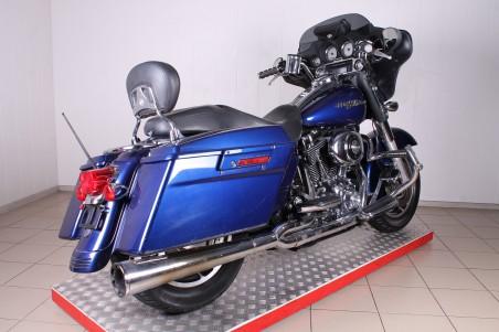 Harley-Davidson FLHXI Street Glide в Москве