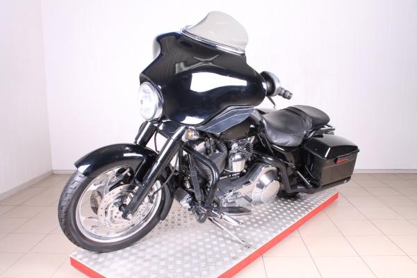 Harley-Davidson FLHTC Electra Glide...