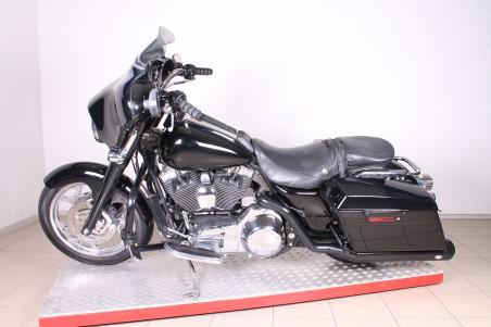 Harley-Davidson FLHTC Electra Glide Classic в Москве