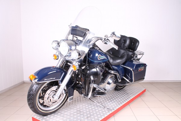 Harley-Davidson FLHRI Road King SHRINE