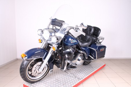 Harley-Davidson FLHRI Road King SHRINE в Москве
