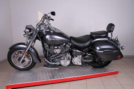 Yamaha XV 1700 A Road Star в Москве