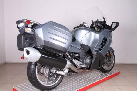 Kawasaki GTR 1400 (Concours 14) в Москве