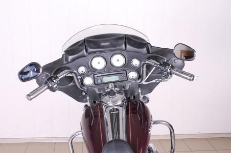 Harley-Davidson FLHX Street Glide в Москве
