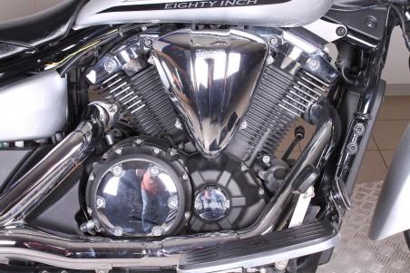 Yamaha XVS 1300 V-Star в Москве