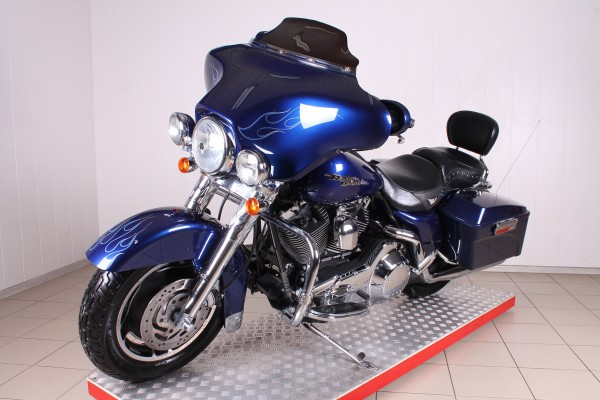 Harley-Davidson FLHXI Street Glide