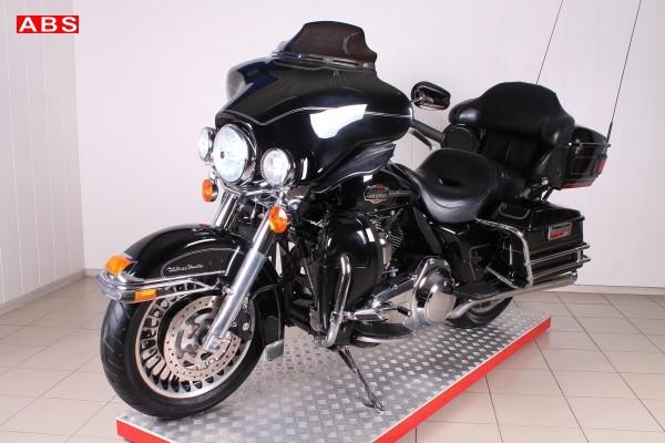 Harley-Davidson FLHT Electra Glide...