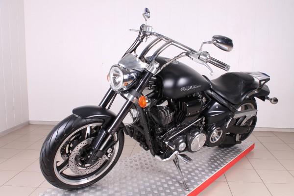 Yamaha XV 1700A Road Star Warrior
