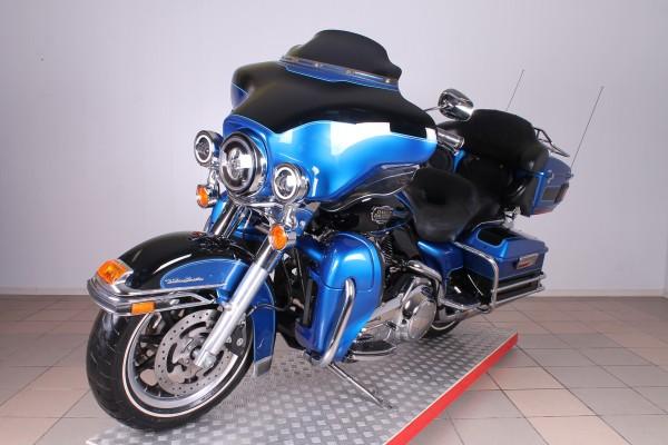 Harley-Davidson FLHTCUI Electra Glide...
