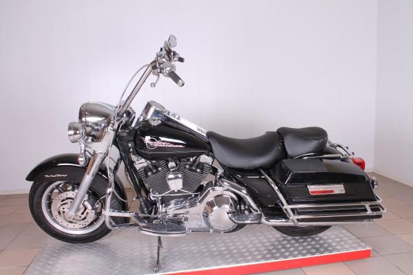 Harley-Davidson FLHRI Road King