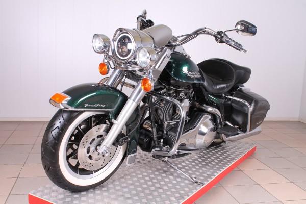 Harley-Davidson FLHRI Road King...